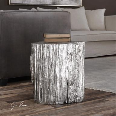 Silver Tree Stump