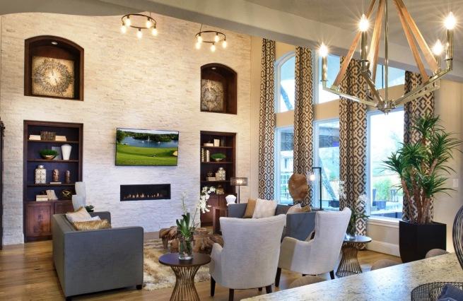 Toll Living Room